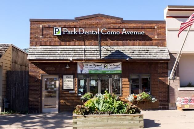 dentist-st-paul-mn-park-dental-como-ave