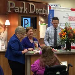 american-diabetes-association-expo-park-dental