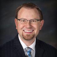 Dr. Gary Hedin