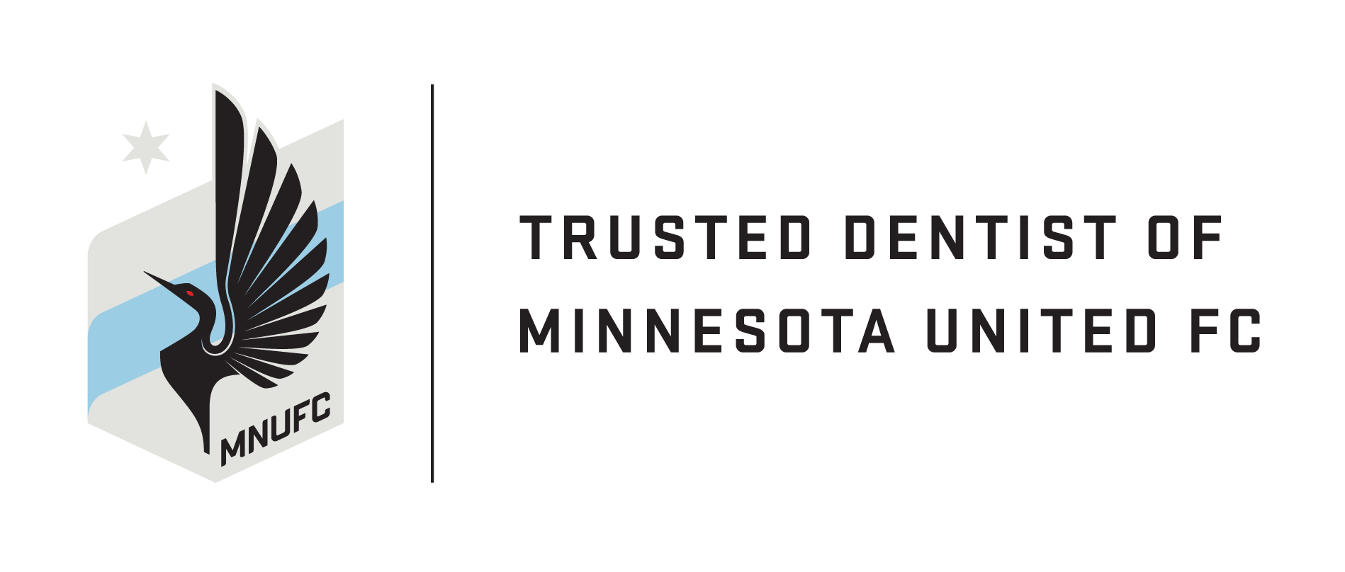Trusted Dentist of Minnesota United FC