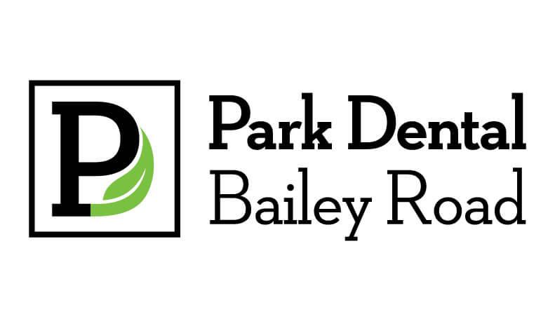 Park Dental Bailey Road Logo