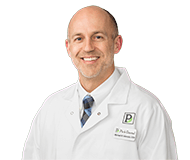 Park Dental Edinbrook Dentist Dr. Michael Johnson